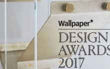 Isola di Gallotti&Radice vince Wallpaper*Design Award 2017