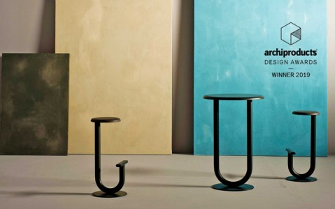 Strong di Desalto vince gli Archiproducts Design Awards