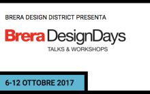 Evento Valcucine al Brera Design Days