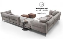 Adda di Flexform vince l'Archiproducts Design Awards