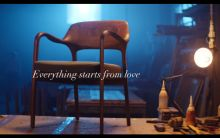 "Porada emoziona col corto""Ella.Everything starts from love"""