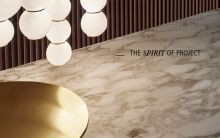 "New Rimadesio's catalogue ""The spirit of the project"""