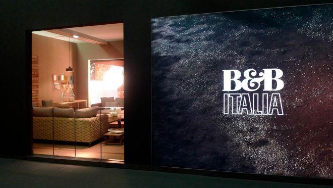 novit b b italia direttamente dall 39 imm cologne 2017. Black Bedroom Furniture Sets. Home Design Ideas