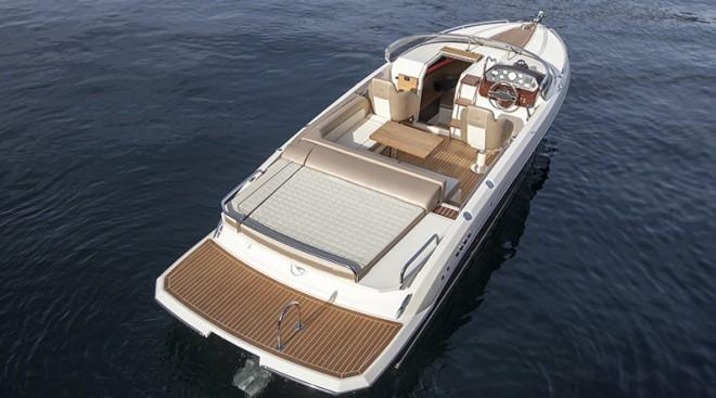 Cavallini1920 arredamento di design moderno a milano e for Arredamento yacht
