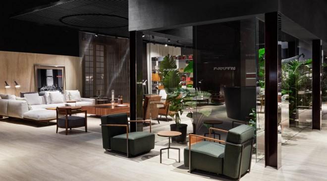 Cavallini1920 arredamento di design moderno a milano e for Michael nicholas progetta mobili